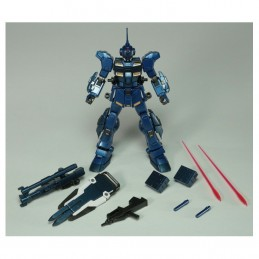 HIGH GRADE HG RX-80PR PALE RIDER 1/144 MODEL KIT ACTION FIGURE BANDAI