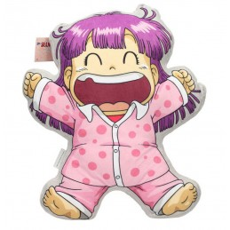 DR SLUMP ARALE SLEEPING SHAPED PELUCHE PLUSH CUSHION CUSCINO