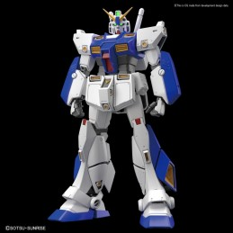 BANDAI MASTER GRADE MG GUNDAM NT1 VER 2.0 1/100 MODEL KIT FIGURE
