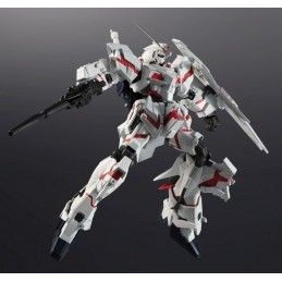 THE ROBOT SPIRITS GUNDAM UNIVERSE GUNDAM UNICORN RX-0 ACTION FIGURE