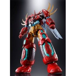 SOUL OF CHOGOKIN GX-87 GETTER EMPEROR ACTION FIGURE