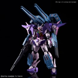 HIGH GRADE HGBD GUNDAM 00 SKY HWS TRANS AM 1/144 MODEL KIT BANDAI