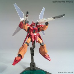 HIGH GRADE HGBD GUNDAM JEGAN BLAST MASTER 1/144 MODEL KIT BANDAI
