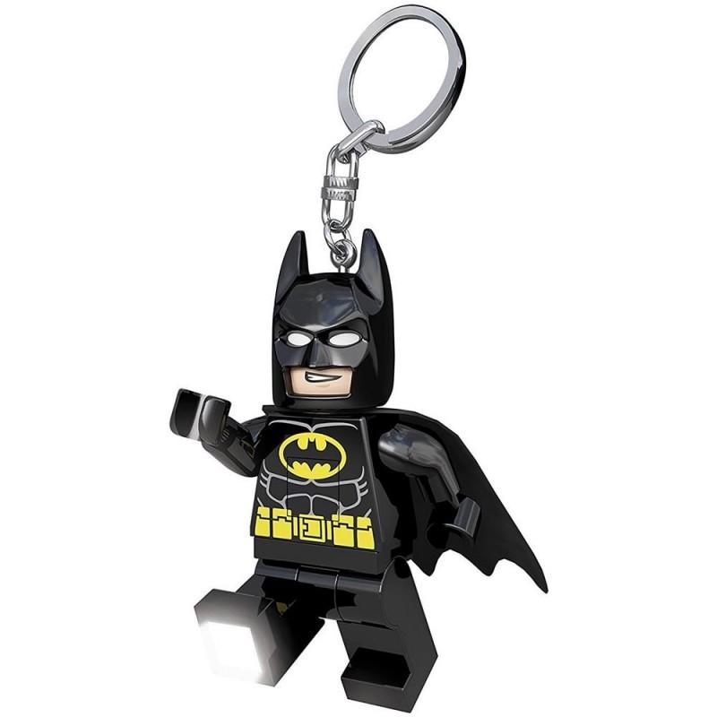 DC COMICS LEGO - BATMAN LEDLITE PORTACHIAVI TORCIA