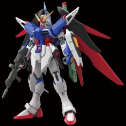 HIGH GRADE HGCE GUNDAM DESTINY 1/144 MODEL KIT