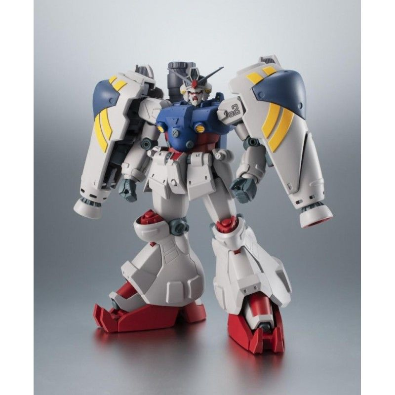 THE ROBOT SPIRITS - RX-78 GP02A ANIME VER GUNDAM ACTION FIGURE