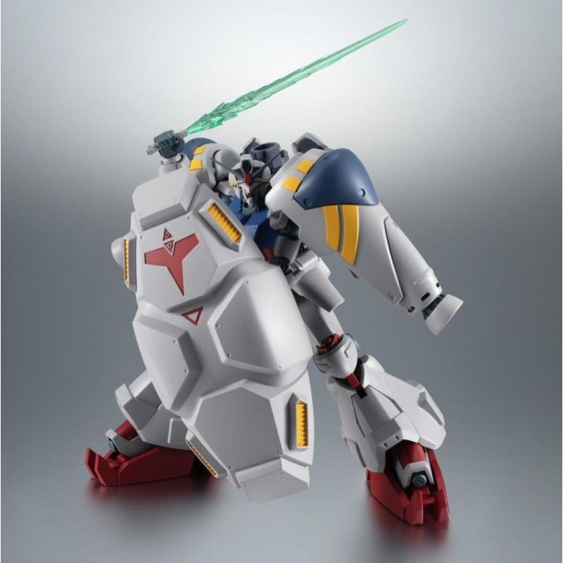 THE ROBOT SPIRITS - RX-78 GP02A ANIME VER GUNDAM ACTION FIGURE BANDAI