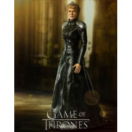 GAME OF THRONES - CERSEI LANNISTER ACTION FIGURE