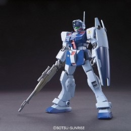 HIGH GRADE HGUC GUNDAM SNIPER II 1/144 MODEL KIT BANDAI