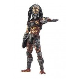DIAMOND SELECT PREDATOR BOAR PREDATOR PX 1/18 ACTION FIGURE