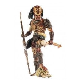 DIAMOND SELECT PREDATOR SHADOW-SNAKE PREDATOR PX 1/18 ACTION FIGURE