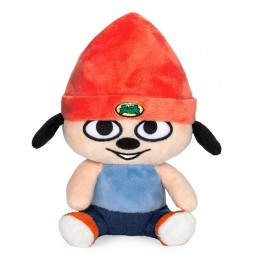 PARAPPA THE RAPPER PUPAZZO PELUCHE 20CM PLUSH FIGURE