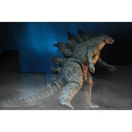 GODZILLA KING OF MONSTERS - GODZILLA 2019 ACTION FIGURE