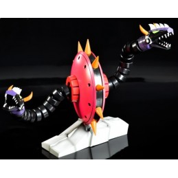 GOLDRAKE UFO ROBOT GORU GORU METALTECH 10 DIE CAST ACTION FIGURE