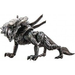 HIYA TOYS ALIENS COLONIAL MARINES XENOMORPH CRUSHER ACTION FIGURE