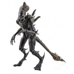 HIYA TOYS ALIENS COLONIAL MARINES XENOMORPH RAVEN ACTION FIGURE