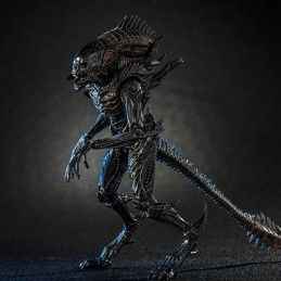 ALIENS COLONIAL MARINES XENOMORPH RAVEN ACTION FIGURE HIYA TOYS