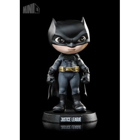 JUSTICE LEAGUE MOVIE BATMAN MINICO FIGURE 13 CM STATUE