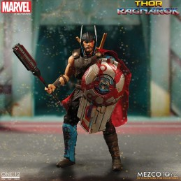 THOR RAGNAROK THOR CLOTH ONE:12 ACTION FIGURE