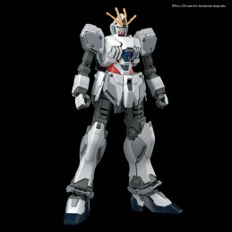HIGH GRADE HGUC GUNDAM NARRATIVE A PACKS 1/144 MODEL KIT BANDAI