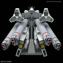 HIGH GRADE HGUC GUNDAM NARRATIVE A PACKS 1/144 MODEL KIT BANDAI