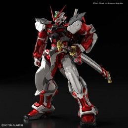 MASTER GRADE MG GUNDAM ASTRAY RED FRAME HI RESOLUTION 1/100 MODEL KIT BANDAI