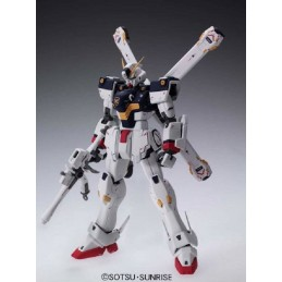 MASTER GRADE MG GUNDAM CROSSBONE X-1 VER. KA 1/100 MODEL KIT BANDAI