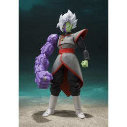 DRAGON BALL SUPER ZAMASU POTARA S.H. FIGUARTS ACTION FIGURE