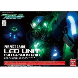 PG GUNDAM EXIA LED UNIT LIGHT LUCE PERFECT GRADE BANDAI