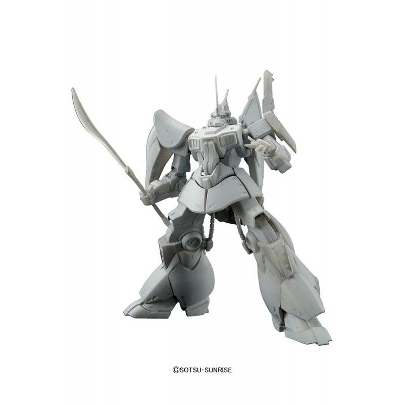 RE DIJEH 1/100 MODEL KIT ACTION FIGURE BANDAI