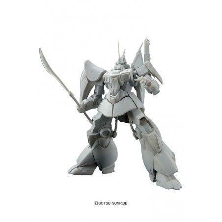 RE DIJEH 1/100 MODEL KIT ACTION FIGURE