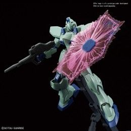RE GUNDAM GUN EZ 1/100 MODEL KIT ACTION FIGURE BANDAI