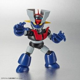 BANDAI SD CROSS SILHOUETTE MAZINGER Z MODEL KIT