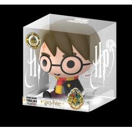 PLASTOY HARRY POTTER CHIBI BANK SALVADANAIO FIGURE