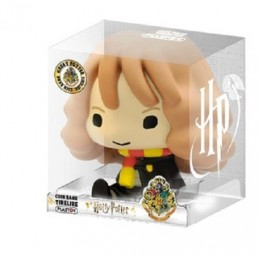 HARRY POTTER HERMIONE GRANGER CHIBI BANK SALVADANAIO FIGURE PLASTOY