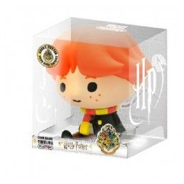 PLASTOY HARRY POTTER RON WEASLEY CHIBI BANK SALVADANAIO FIGURE