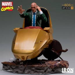 MARVEL COMICS PROFESSOR X X-MEN ART SCALE 1/10 STATUE 18 CM FIGURE