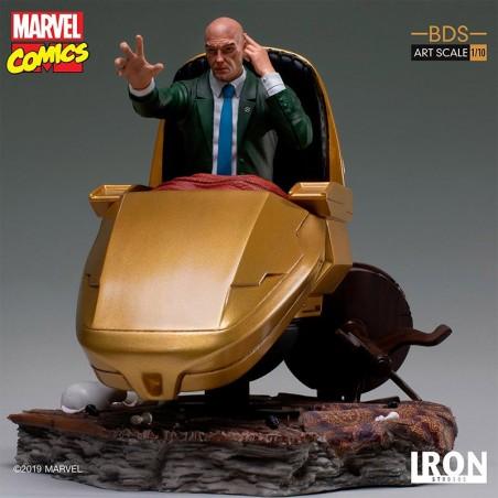 MARVEL COMICS PROFESSOR X X-MEN ART SCALE 1/10 STATUE 18 CM FIGURE