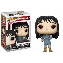 FUNKO POP! THE SHINING 457 - WENDY TORRANCE BOBBLE HEAD KNOCKER FIGURE