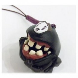 STUDIO GHIBLI SPIRITED AWAY NO-FACE STRAP BENELIC