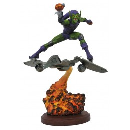 MARVEL PREMIERE GREEN GOBLIN 30CM STATUE DIAMOND SELECT