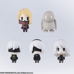 NIER AUTOMATA MINI TRADING ARTS BOX SET FIGURE