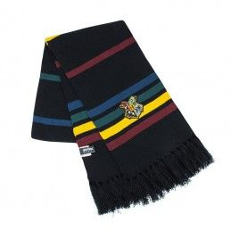 HARRY POTTER HOGWARTS SCARF SCIARPA