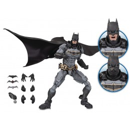 DC COMICS - DC PRIME BATMAN PREMIUM ACTION FIGURE
