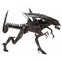 ALIEN RESURRECTION - ALIEN QUEEN DELUXE ACTION FIGURE