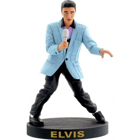 ELVIS PRESLEY 1956 HEADKNOCKER BOBBLE HIPS FIGURE