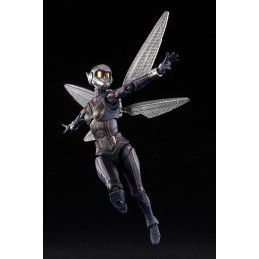 ANT-MAN AND THE WASP - WASP + STAGE S.H. FIGUARTS ACTION FIGURE BANDAI