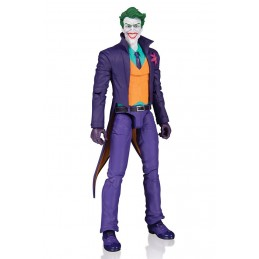 DC ESSENTIAL - JOKER ACTION FIGURE