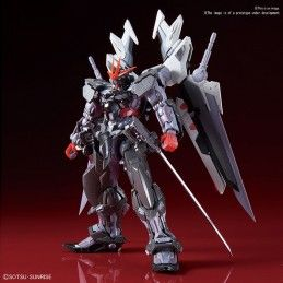 HIRM HI-RESOLUTION MODEL GUNDAM ASTRAY NOIR 1/100 MODEL KIT
