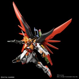 HIGH GRADE HGCE DESTINY GUNDAM HEINE WESTENFLUSS 1/144 MODEL KIT